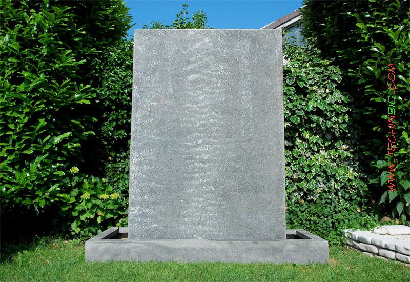 Fontane da giardino tutte le offerte cascare a fagiolo - Fontane a parete da giardino ...