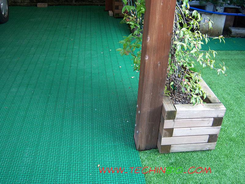 Pavimenti per esterno tutte le offerte cascare a fagiolo for Piastrelle da esterno ikea
