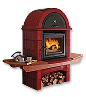 Caratteristiche tecniche - Stufe a legna miglior prezzo ...
