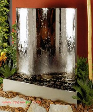 Fontane da giardino fontane moderne fontane ornamentali - Fontane da casa ...