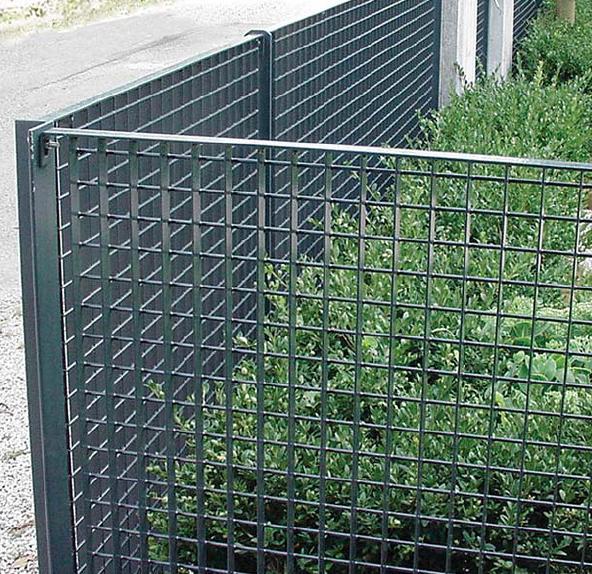Tutti i prodotti techinbio soluzioni di bioedilizia qualit selezionata al miglior prezzo - Recinzione terrazzo ...
