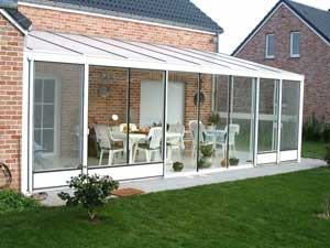verande, verandine, veranda, serre veranda, giardini d\'inverno ...