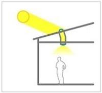 Luce solare tutte le offerte cascare a fagiolo for Vendita lucernari