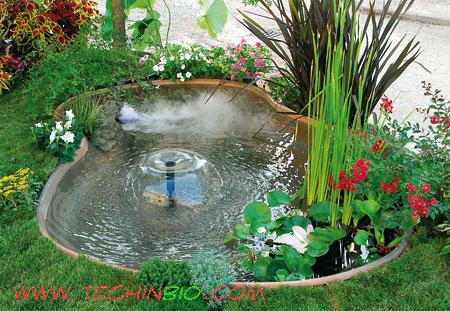 Laghetti giardino cascate artificiali prezzi vendita for Vasca per stagno