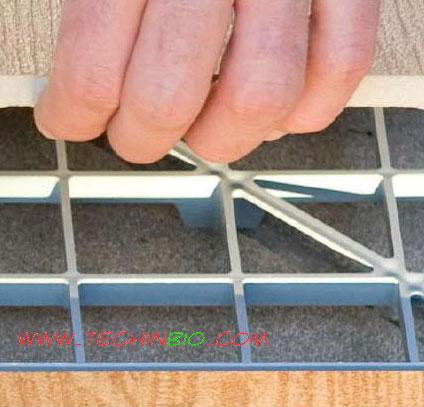 Pavimenti per esterno tutte le offerte cascare a fagiolo for Bricoman erba sintetica