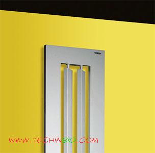 Radiatori di design termoarredo design caloriferi for Termosifoni da arredo