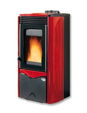 Termostufe a pellet termostufa a pellet idrostufe a for Termostufe a pellet bricoman