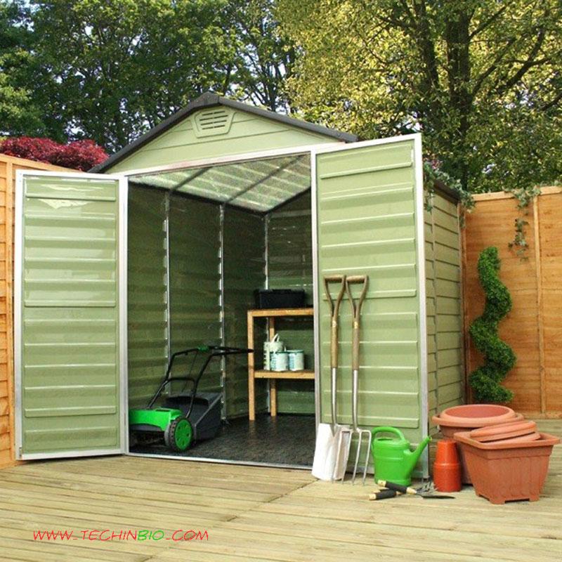 Casette giardino prezzi box giardino vendita casette - Prezzi casette da giardino ...