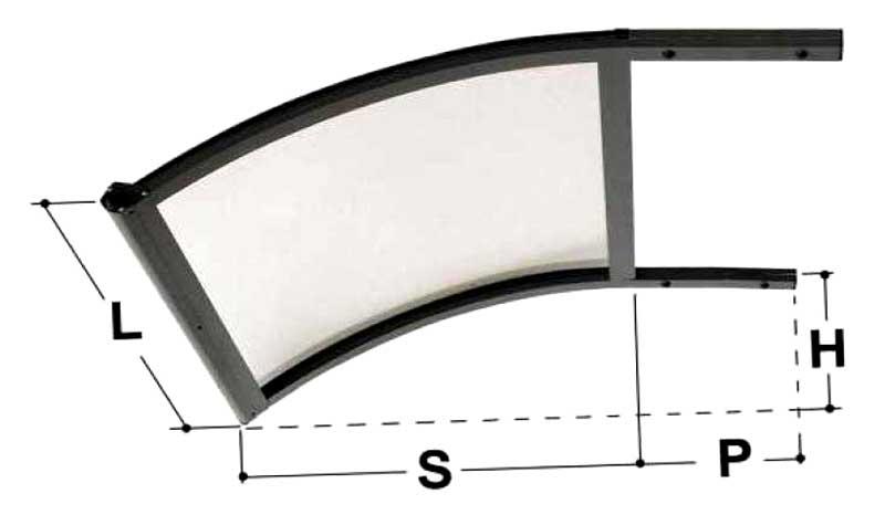 plexiglass prezzi tutte le offerte cascare a fagiolo. Black Bedroom Furniture Sets. Home Design Ideas