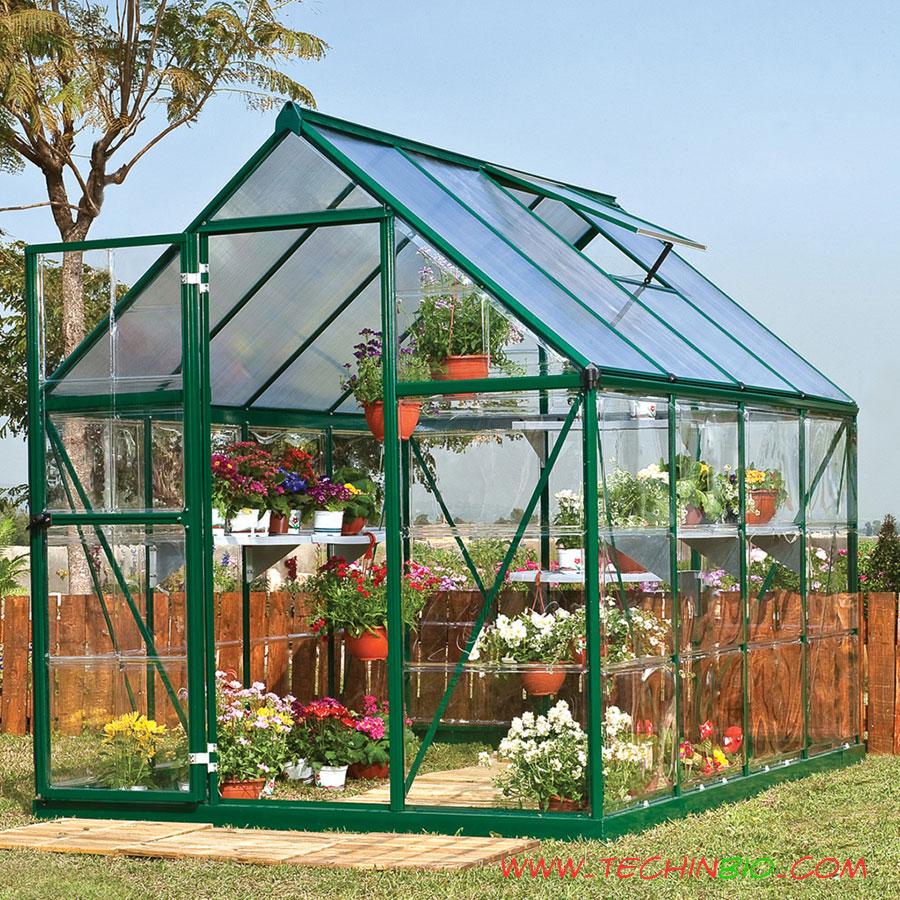 Serre da giardino tutte le offerte cascare a fagiolo - Offerte giardino ...